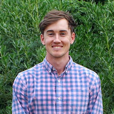 A profile picture of Daniel.