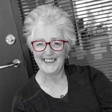 A profile picture of Ann.