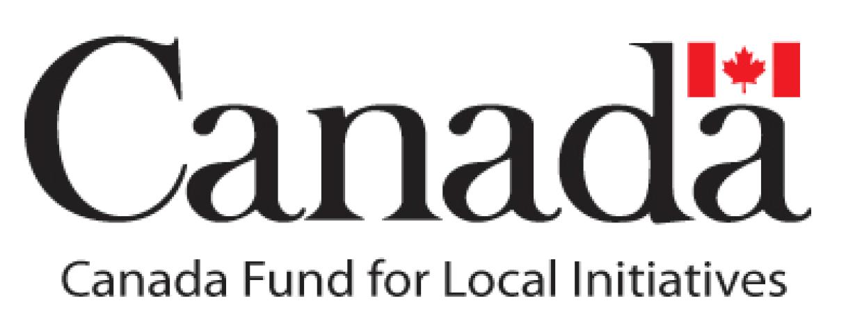 Canada Fund logo