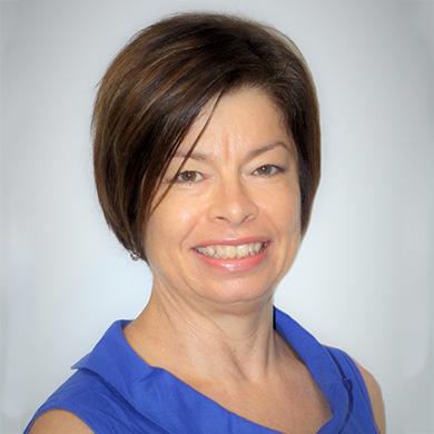 A profile picture of Liz.
