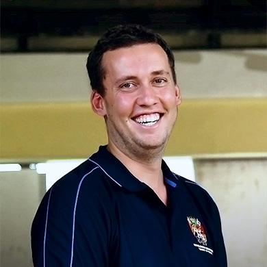 A profile picture of Tim.