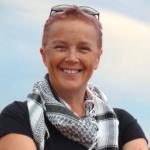 A profile picture of Donna.